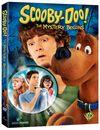 Scooby Doo - Misterul începe