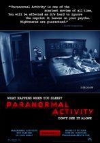 Activitate paranormală