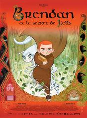 Poster The Secret of Kells