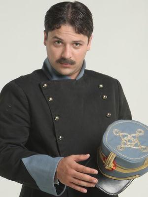 Poze Augustin Viziru - Actor - Poza 3 din 24 - CineMagia.ro   Augustin Viziru