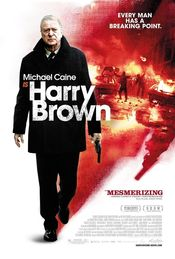 Poster Harry Brown