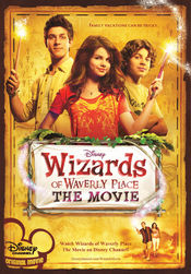 Poster Wizards of Waverly Place: The Movie