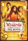 Magicienii din Waverly Place - Filmul