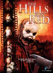 Poster The Hills Run Red