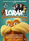 Lorax. Protectorul pădurii