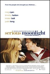 Poster Serious Moonlight