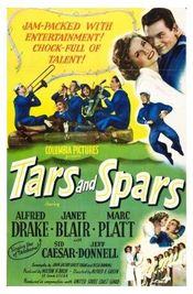 Poster Tars and Spars