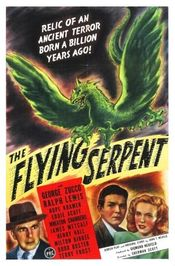 Poster The Flying Serpent