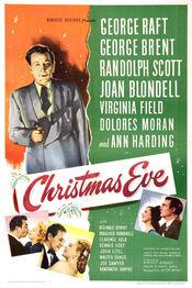 Poster Christmas Eve