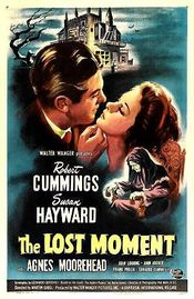 Poster The Lost Moment