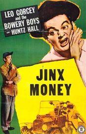 Poster Jinx Money
