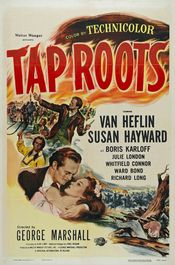 Poster Tap Roots