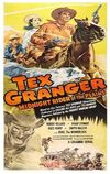 Tex Granger, Midnight Rider of the Plains