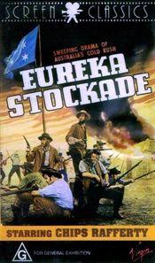 Poster Eureka Stockade