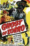 Ghost of Zorro