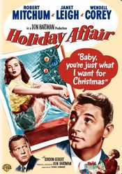 Poster Holiday Affair