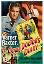 Film - The Crime Doctor's Diary