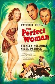 Poster The Perfect Woman