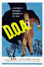 Poster D.O.A.