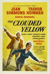 Poster The Clouded Yellow