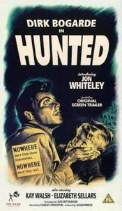 Poster Hunted