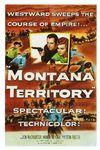 Montana Territory