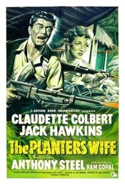 Poster The Planter's Wife