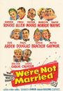 Film - We're Not Married!