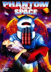 Poster Phantom from Space
