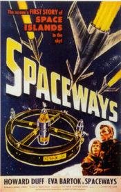 Poster Spaceways