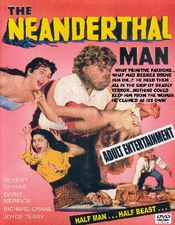 Poster The Neanderthal Man