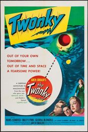 Poster The Twonky