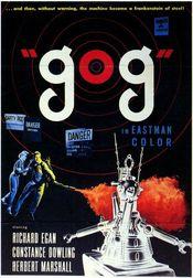 Poster Gog