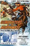 Gunfighters of the Northwest
