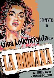 Poster La romana