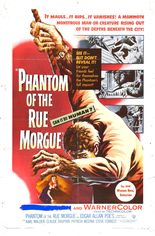 Phantom of the Rue Morgue