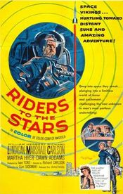 Poster Riders to the Stars