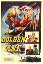 Poster The Golden Link