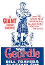 Film - Geordie
