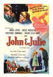 Poster John and Julie