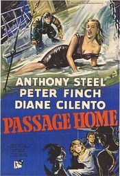 Poster Passage Home