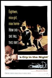 Poster A Cry in the Night
