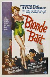 Poster Blonde Bait