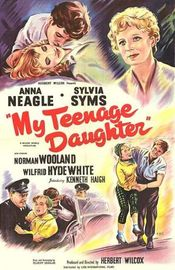 Poster My Teenage Daughter