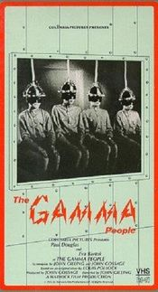 Poster The Gamma People