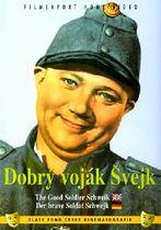 Dobrý voják Svejk