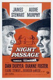 Poster Night Passage