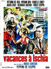 Poster Vacanze a Ischia