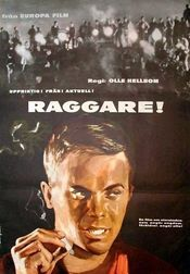 Poster Raggare!