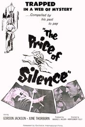 Poster The Price of Silence